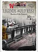 Legends of the Old West: Frank & Jesse James/The Dalton Gang/Tom Horn (DVD) at Kmart.com
