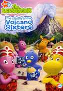 Backyardigans: The Legend of the Volcano Sisters (DVD) at Sears.com