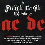 Punk Rock Tribute to AC/DC / Various (CD) at Sears.com