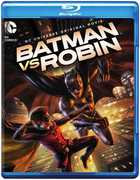 Batman Vs Robin (2PC)