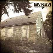 Marshall Mathers LP2 (CD) at Sears.com