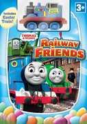 Thomas & Friends: Railway Friends (DVD) at Sears.com