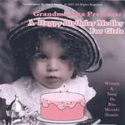 Grandma Rita Presents a Happy Birthday Medley for (CD) at Sears.com