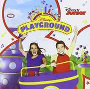La Musica de Playground (CD) at Kmart.com