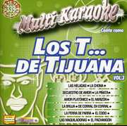 Karaoke: Tucanes de Tijuana - Exitos 3 (CD) at Sears.com
