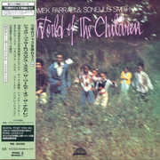 World of the Children (Mini LP Sleeve) (CD) at Sears.com