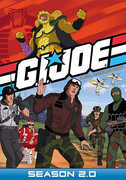 G.I. Joe: A Real American Hero - Season 2 (DVD) at Kmart.com