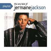 Playlist: The Very Best of Jermaine Jackson , Jermaine Jackson