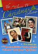 Classic TV Christmas Collection (DVD) at Kmart.com