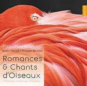 Romances Et Chants Doiseaux