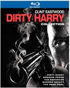 Dirty Harry Collection (Blu-Ray) at Kmart.com