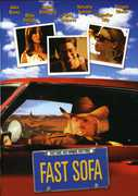 Fast Sofa (DVD) at Kmart.com