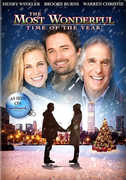 Most Wonderful Time of the Year , Henry Winkler
