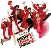 High School Musical 3: Senior Year /  O.S.T. , High School Musical Cast