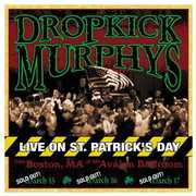 Live on St. Patrick's Day from Boston Ma (LP / Vinyl) at Kmart.com