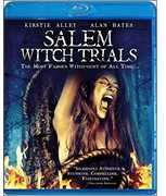Salem Witch Trials , Gloria Reuben