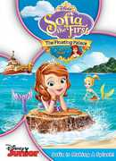 SOFIA THE FIRST: THE FLOATING PALACE (DVD) at Sears.com