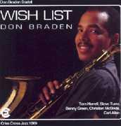 Wish List (CD) at Kmart.com