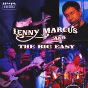 Lenny Marcus and the Big Easy (CD) at Kmart.com