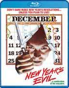 New Year's Evil , Grant Cramer