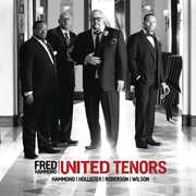 United Tenors Hammond Hollister Roberson Wilson (CD) at Sears.com