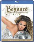 Beyonce: The Beyonce Experience - Live (Blu-Ray) at Sears.com
