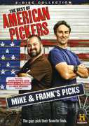 Best of American Pickers: Mike & Frank's Picks (DVD) at Kmart.com