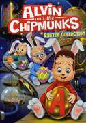 Alvin and the Chipmunks: Easter Collection (DVD) at Kmart.com