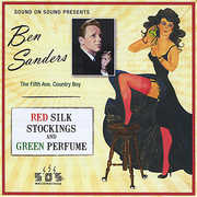 Red Silk Stockings & Green Perfume (CD) at Sears.com