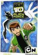 Ben 10: Alien Force, Vol. 3 (DVD) at Sears.com