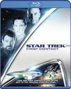 Star Trek VIII: First Contact (Blu-Ray) at Sears.com