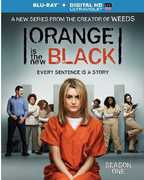 Orange Is the New Black: Season 1 (Blu-Ray + Digital Copy + UltraViolet) at Kmart.com