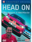 Greatest Drives: Head On - Hot Saloons & Hatchbacks (DVD) at Kmart.com