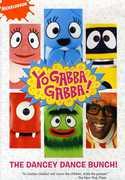 Yo Gabba Gabba!: The Dancey Dance Bunch (DVD) at Kmart.com