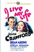I LIVE MY LIFE (DVD) at Sears.com