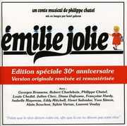 Emilie Jolie (30 Anniversary) / O.C.R. (CD) at Kmart.com