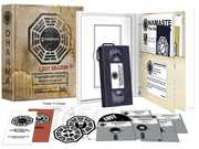 Lost: Comp Fifth Season-Dharma Initiative Kit