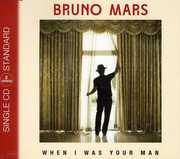 When I Was Your Man (T 2 Tracks) [Import] , Bruno Mars