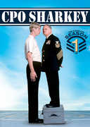 Cpo Sharkey: The Complete 1st Season , Don Rickles