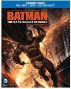 Batman: The Dark Knight Returns, Part 2 (Blu-Ray) at Sears.com