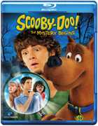 Scooby-Doo: Mystery Begins (Blu-Ray + DVD + Digital Copy) at Sears.com
