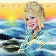 BLUE SMOKE [Import] , Dolly Parton