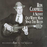 Skinny Old White Man Sings the Blues (CD) at Kmart.com