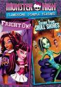 MONSTER HIGH: CLAWESOME (DVD) at Kmart.com