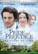 Pride & Prejudice: Keepsake Edition , Colin Firth