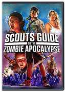 Scouts Guide to the Zombie Apocalypse , Christopher Landon