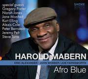 Afro Blue , Harold Mabern
