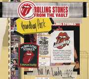 From the Vault: Live in Leeds 1982 , The Rolling Stones