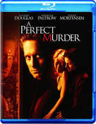 Perfect Murder (Blu-Ray) at Kmart.com