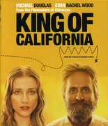King of California , Evan Rachel Wood